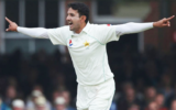 Hampshire sign Mohammad Abbas, Surrey acquire Kemar Roach