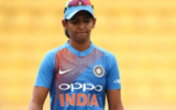 Harmanpreet Kaur tests positive for coronavirus