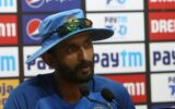 I would not want Rohit Sharma to change his game-plan in T20s