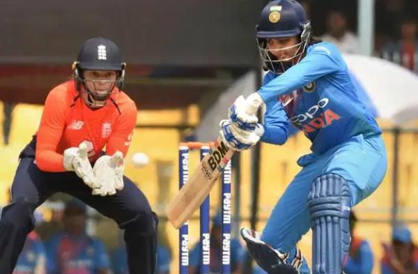 India and England Women team to play their first Test since 2014