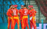 Islamabad United put clinical performance to defeat Quetta Gladiators by 6 wickets