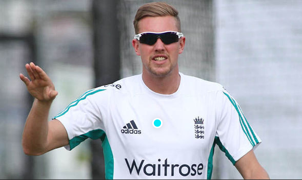 Jake Ball pens two-year deal with Nottinghamshire