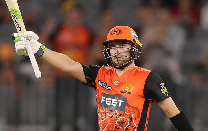 Leicestershire acquire Josh Inglis for the 2021 T20 Blast