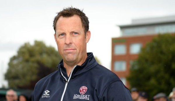 Marcus Trescothick appointed as the new head coach of the England Team