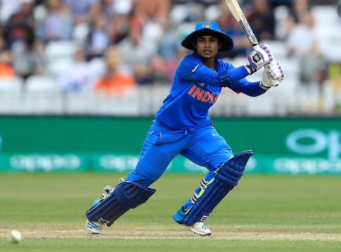 Mithali Raj completes 10,000 runs in International cricket