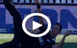 Trent Boult's unbelievable one-handed catch leaves everyone in awe
