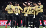 New Zealand register a comprehensive 8-wicket victory over Bangladesh in the first ODI