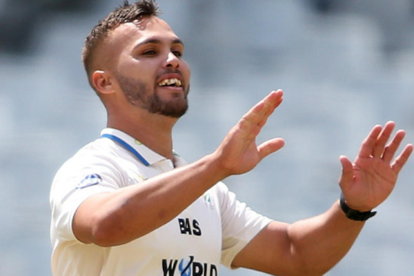 Nottinghamshire sign South African pacer Dane Paterson