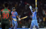 On this Day How India clinched a penultimate over thriller in Nidahas Trophy