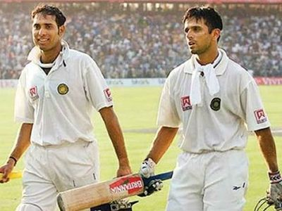 On this day in 2001, India produced a historic 171-run victory over Australia at Eden Gardens