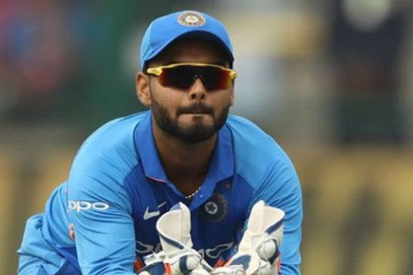 Rishabh Pant has worked really hard and is enjoying his game a lot more, reckons Deep Dasgupta