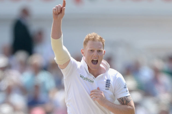 'He won the battle': Graeme Swann praises Stokes after taking Kohli's wicket