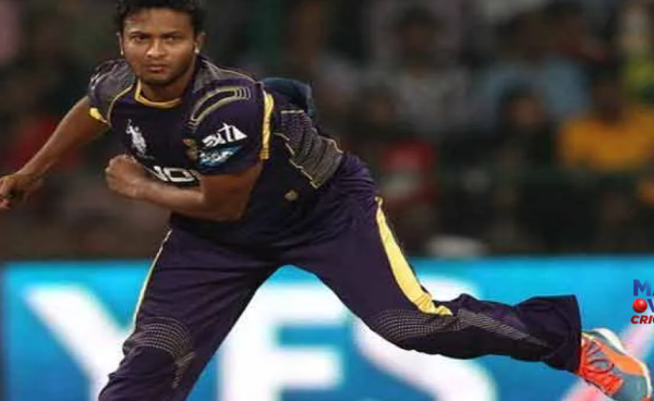 Shakib Al-Hasan likely to join KKR's training camp by the end of March