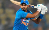 Shreyas Iyer opens up on the change in batting position in 1st T20I vs England