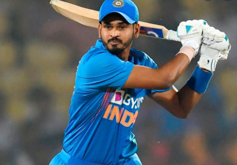 Shreyas Iyer ruled out of Lancashire Cricket's Royal London Cup campaign