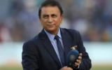 Sunil Gavaskar completes 50 years of his Test debut, BCCI pay tribute