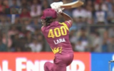 West Indies Legends beat Bangladesh Legends by 5 wickets