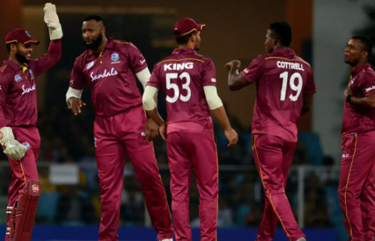 West Indies announce a 13-man squad for the Test series against SL
