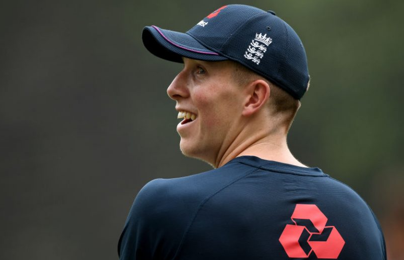 Zak Crawley reveals game plan ahead of the fourth Test in Ahmedabad