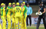 Australia win the 2nd ODI by 71 runs against NZ and seal the series 2-0