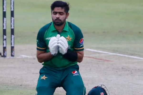 Babar Azam surpasses Virat Kohli and Hashim Amla
