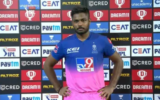 CSK vs RR Sanju Samson reveals reason behind Rajasthan Royals' loss