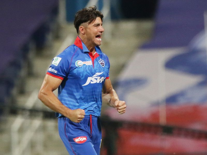 DC vs MI Mumbai Indians have a really adaptable team, reckons Marcus Stoinis