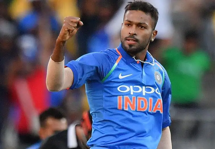 """""""Hardik Pandya has lost a Bit Of Pace But Not His Aggressive Approach as A Bowler"""" – Shane Bond+"""