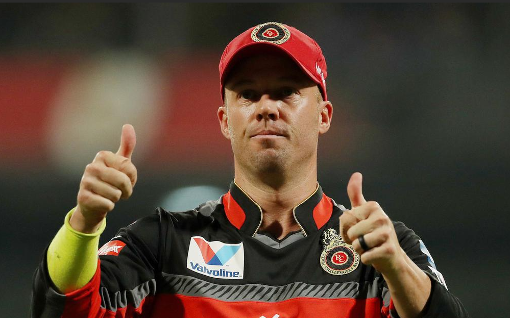 'I am as young as ever', says AB de Villiers ahead of the IPL 2021 season opener