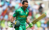 ICC Player Rankings: Fakhar Zaman leapfrogs seven places