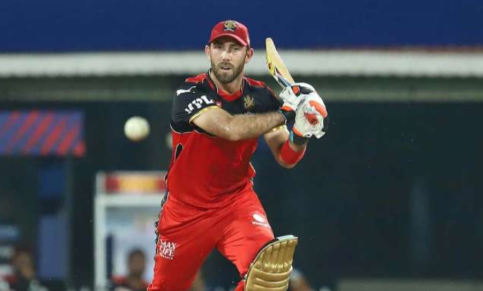 IPL 2021: Absolute pleasure playing alongside Maxwell, says de Villiers