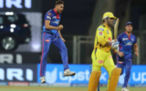 IPL 2021: Dream of taking Dhoni's wicket fulfilled, I'm very happy- Avesh Khan