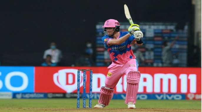 Chris Morris helps RR beat DC by 3 wickets