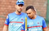 IPL 2021: Prithvi Shaw shares his experience on working with Ponting