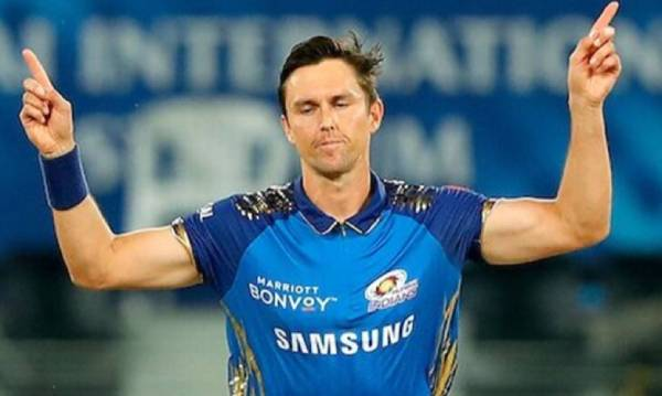 IPL 2021: Strength of MI is to fight till the end, says Trent Boult