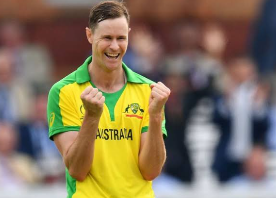Jason Behrendorff joins CSK as replacement of Josh Hazlewood