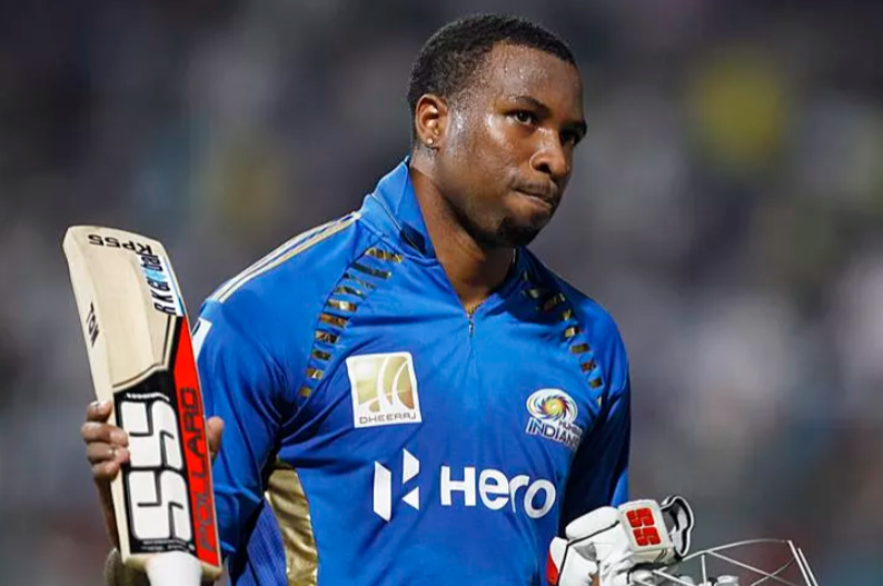 Kieron Pollard two sixes away from completing 200 sixes in IPL