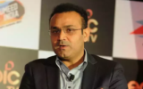 Virender Sehwag lauds Yuzvendra Chahal, Harshal Patel for spectacular performance against MI