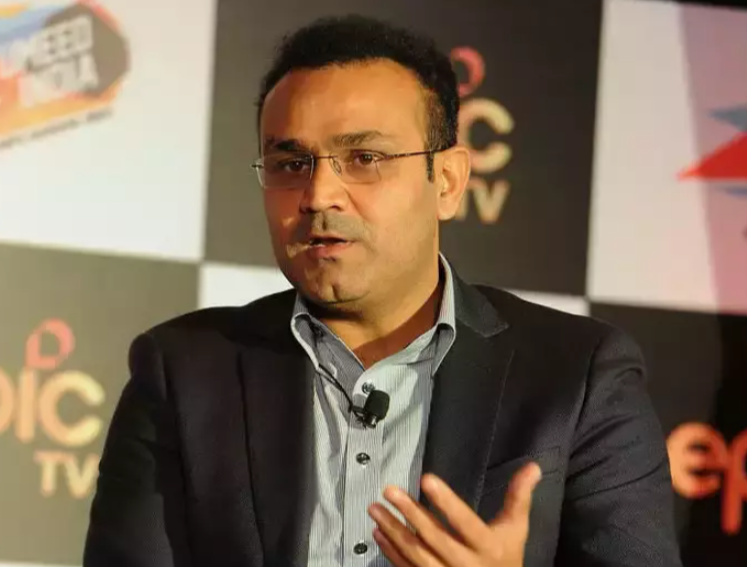 Not many sides can defend 31 from 30 balls: Sehwag lauds MI's effort