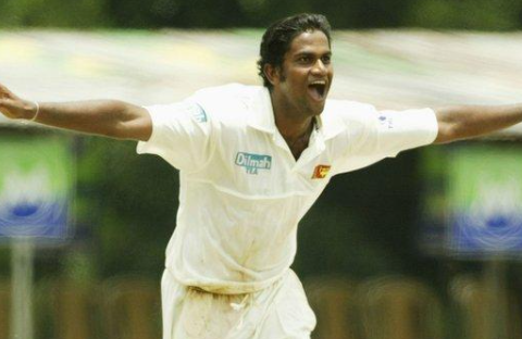 Nuwan Zoysa handed six-year ban for breaching ICC Anti-corruption code
