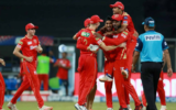 Punjab Kings beat Rajasthan Royals by 4 runs despite Sanju Samson's carnage