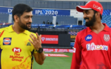 CSK vs PBKS, IPL 2021, Match 8: Statistical Preview
