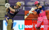 KKR vs RR, IPL 2021, Match 18: Statistical Preview