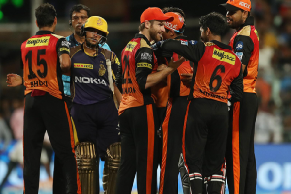 SRH vs KKR match preview
