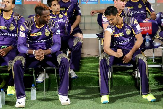 Shakib Al Hasan and Andre Russell to leave KKR camp midway (1)