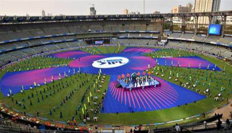IPL 2021: Two more ground staff members, one plumber test positive for Covid-19 at Wankhede Stadium