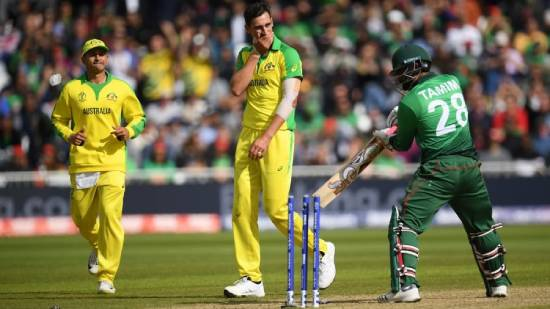 Australia vs Bangladesh Both teams to play five T20Is in August (1)
