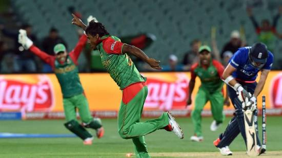 BAN vs SL Rubel Hossain and Hasan Mahmud ruled out of ODI series