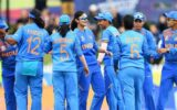 BCCI names India Women squad for the England tour