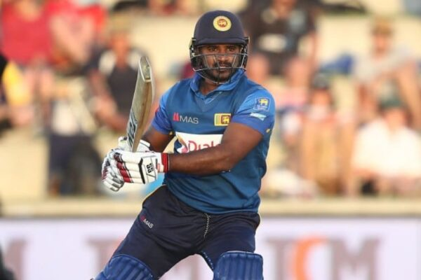 Bangladesh vs Sri Lanka Kusal Perera named skipper for Bangladesh tour